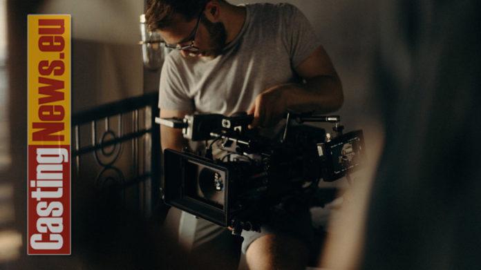 casting magazine camera