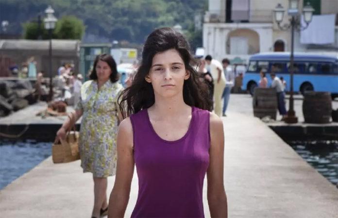 Amica Geniale - terza stagione - serie tv